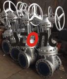 API ANSI Cast Steel Carbon Steel 150lb RF Gate Valve