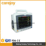 Factory Price 8.4 Inch 6-Parameter Patient Monitor (RPM-9000C2) -Fanny