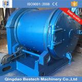 Q31 Roller Conveyor Sandblasting Machine
