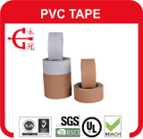 Cold Resistance PVC Duct Adhesive Tape