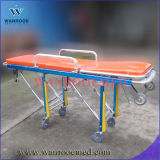 Ea-3A1 Hight-Strength Emergency Stretcher for Ambulance Cart