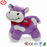 Milka Cow Walking Happy Hot Sale Super Soft Plush Toy
