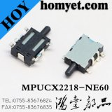 Good Quality 4pin SMD Reset Switch/Push Button Switch