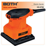 110*100mm 220W Sheet Finishing Sander (HD0708A)