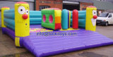 Toddler Inflatable Products for Bouncer for Children Toy (B062)