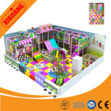 Market Used Children Play System, Kids Play Area Toys (XJ5024)