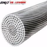 Aluminium Conductors Steel Reinforced ACSR Conductor / Sca Conductor