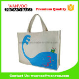 Fashion Cotton Tote Promotion Bag