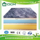 CE Approved HPL Laminate Decorative Wall Closet Plate