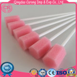 Disposable Steriled Medical Mouth Swab Foam Oral Swab
