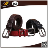 Fashion Genuine Leather Belt From China Gold Supplier (HJ0124)