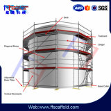 Multifunction Scaffolding of Layher Scaffold for Construction (FF-9125)
