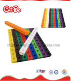 Mathmatic Linking Cubes Educational Toy (CB-ED002-Y)