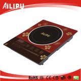 New Design Buit in Single Sliding Sensor Touch Induction Stove
