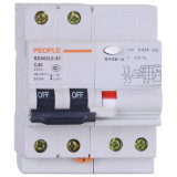 Circuit Breaker ELCB of 6ka 30mA Rdx65le-63