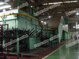Big Workpiece Electrostatic Powder Coating Line