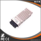 10GBASE-ER X2 transceiver module for SMF, 1550nm wavelength, 40km, SC duplex connector Cisco Compatible