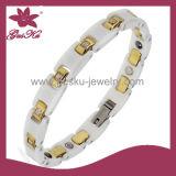 Hot Sale Ceramic Bracelet (2015 Gus-Cmb-05yg)
