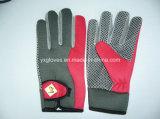 PVC Dotted Glove-Work Glove-Safety Glove-Mechanic Glove-Hand Glove-Cheap Glove