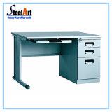 Office Furniture Simple Steel Computer Desk