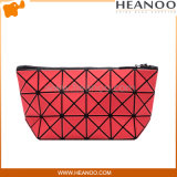 Ladies Tote Purse Prism Triangle Shapes Evening Bag