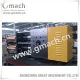 Continuous Screen Changer for Plastic Extrusion Machine with Big Area