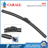 Natural Rubber Refill Universal Winshield Wiper Blade Easy to Install
