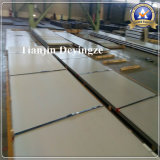 Stainless Steel Super Duplex Sheet/Plate 904L