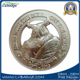 Custom Two Side Souvenir Coin for Promotion Gift