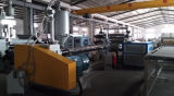 PP/PE/HIPS/Pet/PC/ABS/EVA/Evaoh Single Layer or Multi-Layer Sheet Extrusion Line