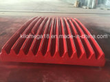 Good Quality Jaw Plate for Jaw Crusher