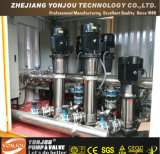 Water Suply System for Irrigating or Firefighting or High Building Water Supply
