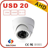 1080P Real-Time CMOS IR Dome Ahd Camera for Outdoor