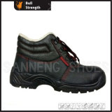 Industrial Leather Safety Shoes (Sn1660)