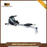 Gym Equipment Cardio Exercise Indoor Concept 2 Rowing Machine