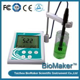 Accuracy Benchtop pH Tester Price (BS-MPH500)