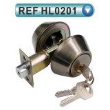 South America Hot Selling 587 Tubular Door Knob Lock (HL0201)