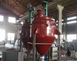 Vertical Ribbon vacuum Mixer and Dryer