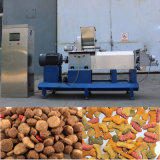 Stainless Steel Pet Food Process Line