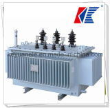 Distribution Power Amorphous Transformer S (B) H15 10kv