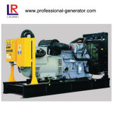 36kw Water Cooled Diesel Genset with UK Engine