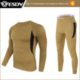OEM Service Tactical Thermal Fleece Warm Clothing Thermal Underwear