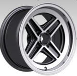 Factory Price 13inch Front&Rear Car Wheel Alloy Wheels