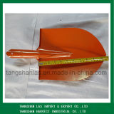 Spade Agricultural Tool Round Point Shovel Spade