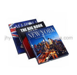 Full Color Hardcover Photobook Printing Service (jhy-320)