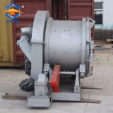 Steel Grit/Abrasive Blasting Machine for Casting and Forging Parts