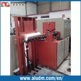 Aluminum Alloy Billet Electrical Induction Furnace