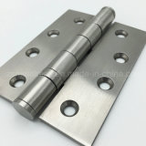 Stainless Steel Ball Bearing Heavy Duty Wooden Door Pivot Butt Hinge