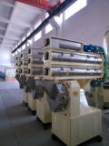 Hkj-25c Animal Feed Pellet Mill