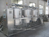 CIP Cleaning System Full Automatic